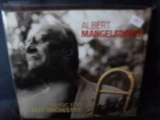 Albert Mangelsdorff - Music For Jazz Orchestra