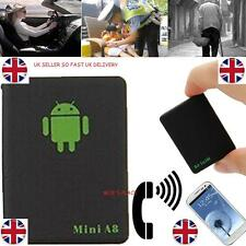 Mini A8 Real Time Global Locator GPS GSM GPRS Tracking Tool Car Kid Pet Tracker