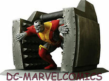 THE UNCANNY X-MEN The Trial Of Colossus L/E Statue #73 of 2500 ART ASYLUM Bust
