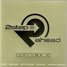 2 Steps Ahead II  *2 CD*NEU*