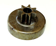 SPUR SPROCKET FITS STIHL 038 MS380 MS381 3/8 PITCH / 7 TOOTH. NEW 1119 640 2000