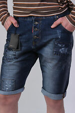 BRAND NEW  SHORT DSQUARED D2 JEANS SIZE 31