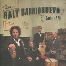 Radio Am - Barrionuevo Raly (2009, CD NIEUW)