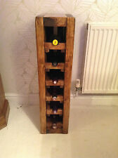 6 bottle Stand De Vin (wine rack)