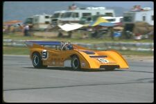 021079 Yellow Mclaren Can Am A4 Photo Print