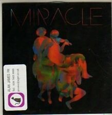 (BR441) Miracle, The Visitor - DJ CD