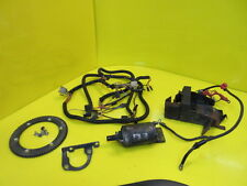 2000 00 POLARIS INDY XC DELUXE 600 ELECTRIC START STARTER KIT GEN 2 500/700/800?