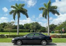 Buick: Lacrosse 4dr Sdn CXL