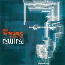 MIKE + THE MECHANICS + PAUL CARRACK : REWIRED / CD - TOP-ZUSTAND