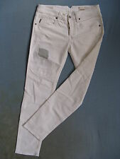 We Are Replay Damen Jeans Röhre Stretch Denim W28/L30 low waist slim pipe leg