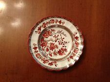 "Spode Indian Tree China 5.5"" dinner roll plates"