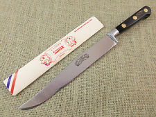2 Lions Professional Sabatier Stainless Steel 7.75 inch Yataghan Slicing Knife#2