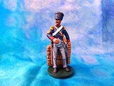 """Soldat de plomb Oryon - Ref 8019 - British cavalry KGL """"Light Dragoons"""" 1815"""