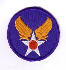 "WWII - ARMY AIR FORCE ""Twill"" (Reproduction)"