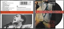 CD 16T TALKING HEADS STOP MAKING SENSE SPECIAL NEW EDITION 1999 EUROPE
