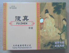 2pk Fu Zhen Herbal Capsules for Male Mens Sex Power Energy Impotence Erection