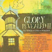 Glory Revealed II Word of God in Worship Various Artists (CD, Jul-2009, Reunion)