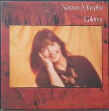 NORMA MURPHY - COLOURS OZ FOLK COUNTRY FESTIVAL REC L 30043 EX COND