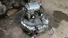1981 Honda CM400T Twin CM 400 HM171-2. Engine motor good compression 5,448 miles