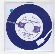(FE112) Daiquiri Fantomas, Moon Raga - 2013 DJ CD
