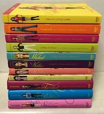 Lot of 11 Pretty Little Liars Books 1-11 by Sara Shepard