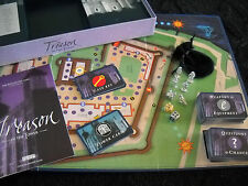 Treason in the Tower board game, 100% complete, very good condition