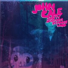 "John Cale Shifty Adventures in Nookie Wood 2LP with Bonus 7"" Vinyl and Download"