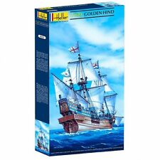 MODEL KIT - HEL80829 - Heller 1:200 - Golden Hind