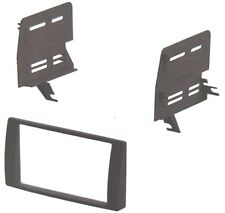 Single/Double DIN Installation Dash Kit for 2002-2006 Toyota Camry Vehicles