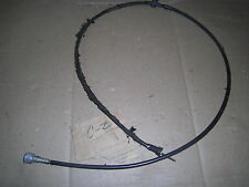 1964 1965 66 CUTLASS GTO LEMANS CHEVELLE USED OEM SPEEDOMETER CABLE 2 SPEED GLID