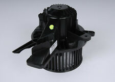 ACDelco 15-81062 New Blower Motor Without Wheel