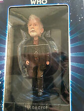Doctor who the war  doctor figure   bobble head  set