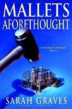 Mallets Aforethought: A Home Repair is Homicide Mystery (Home Repair Is Homicide
