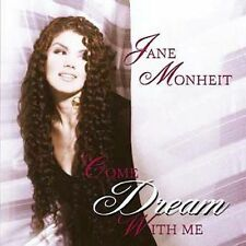NEW - Come Dream With Me by Jane Monheit