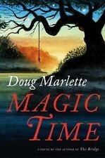 Magic Time by Doug Marlette (2006, Hardcover)