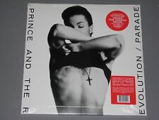 PRINCE  Parade LP Music from Under the Cherry Moon  New Sealed Vinyl