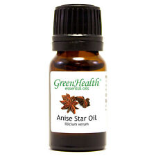 5 ml Anise Star Essential Oil (100% Pure & Natural) - GreenHealth