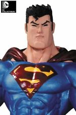 DC Collectibles Superman the Man of Steel Statue by Ed McGuinnes New