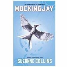 Mockingjay Book 3 by Suzanne Collins (2012, Paperback, Large Type)