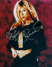 TERRI RUNNELS WWF WWE SIGNED AUTOGRAPH 8X10 PHOTO #2 W/ PROOF