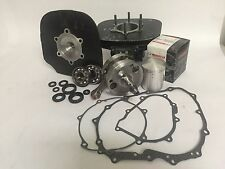 Blaster 240 Big Bore Ported Cylinder Stroker Crank Head Motor Engine Rebuild Kit