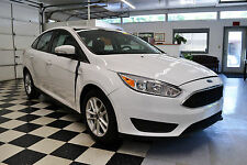 Ford: Focus NO RESERVE