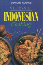Indonesian Cooking - Jacki Pan-Passmore - Konemann UK - Good - Paperback