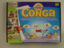 Cranium Conga Guess What I'm Thinking Game Complete
