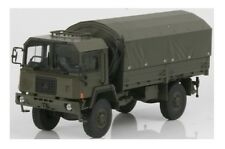 "Saurer 6 DM 4x4 ""Swiss Army"" (Closed) (Tek-Hoby 1:50 / 5071)"