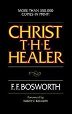 Christ the Healer-ExLibrary