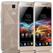 XGODY D10 3G Unlocked 5.5HD Quad-Core Dual-SIM Android5.1 Móvil Libre Smartphone