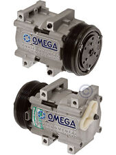 Omega Environmental 20-10991-AM A/C Compressor