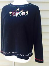 Chritmas Women's Shirt, Ugly Christmas Sweater Holiday Party Attire