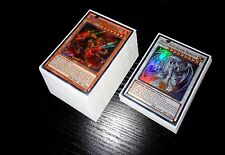 Yugioh Complete Blue-Eyes Dragon Ruler Deck Azure-Eyes White Stone Consonance
